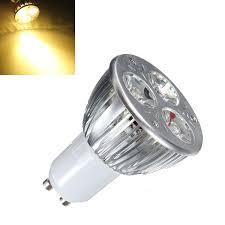 Wholesale Price + <b>Free Shipping</b> #GU10 LED Bulbs 5X GU10 <b>9W</b> ...