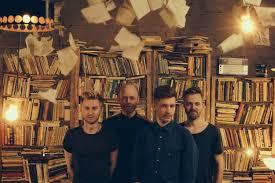 Listen <b>Ewert and the Two</b> Dragons Circles Album Premiere