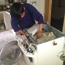 Sữa máy giặt quận Bình Thạnh (08) 37205245   0909 872 755