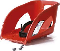 <b>Спинка для санок Prosperplast</b> SEAT 1 red (красный)