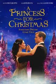 A Princess for Christmas - Wikipedia