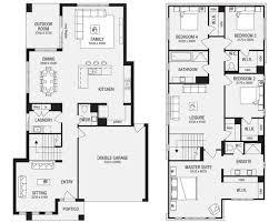 Salamanca New Home Floor Plans  Interactive House Plans    Salamanca New Home Floor Plans  Interactive House Plans   Metricon Homes   Melbourne