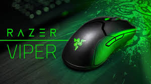 <b>Razer Viper</b> Review - Their Best Gaming Mouse Yet? - YouTube