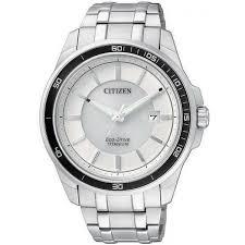 <b>Citizen Мужские Часы</b> Super Titanium Eco-Drive <b>BM6920</b>-51A в ...