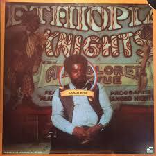 <b>Donald Byrd</b> - <b>Ethiopian</b> Knights (1973, Vinyl) | Discogs