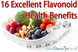 Image result for flavonoids rich food
