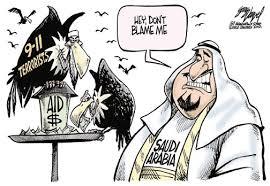 Image result for Saudi Arabia CARTOON