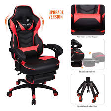 <b>Office Chairs Executive Racing</b> Gaming Computer <b>Office Chair</b> ...