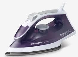 Купить <b>Утюг PANASONIC NI-M300TVTW</b>, белый в интернет ...