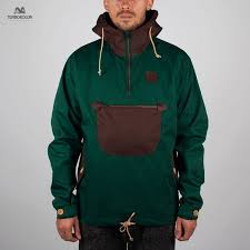 <b>TURBOKOLOR</b> FREITAG JACKET