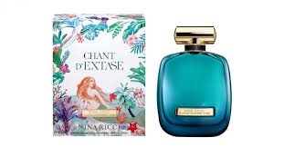 <b>Nina Ricci Chant d'Extase</b> ~ New Fragrances