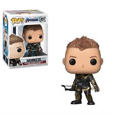 «<b>Фигурка Funko POP</b>! Bobble: <b>Marvel</b>: <b>Avengers</b> Endgame ...