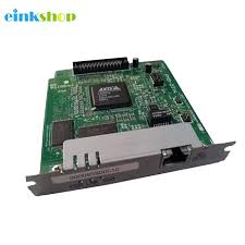 <b>einkshop FM3 2014 NB C2 Network</b> Card Print Server Ethernet card ...