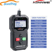 <b>Konnwei Obd2</b> Scanner Reviews - Online Shopping <b>Konnwei Obd2</b> ...