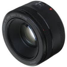 Купить <b>Объектив Canon EF 50mm</b> F1.8 STM по супер низкой цене ...