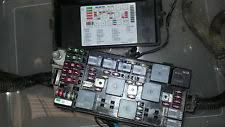 cadillac seville other cadillac seville fuse box 15355790 1999 2000 01 2002 03 2004