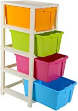 Plastic - Racks, Shelves & Drawers / Home Storage ... - Amazon.in