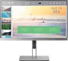 """Купить <b>Монитор HP EliteDisplay E233</b> 23"""", серебристый в ..."""