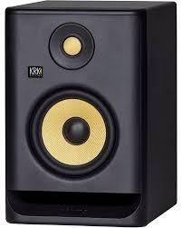 KRK RP5G4 2-х полосный <b>профессиональный</b> bi-<b>amp</b> студийный ...