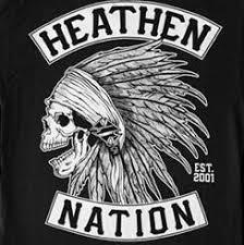 <b>Heathen</b> Productions - Home | Facebook