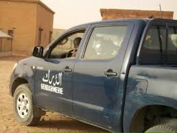 نتيجة بحث الصور عن الدرك الوطني الموريتاني