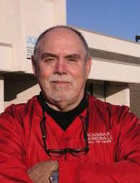Monday- Paul Savage – Savage operates the Wichita Sports Hall-of-Fame and is a regular on Wichita sports talk radio. When he isn't on the air or finding ... - paul-savage2