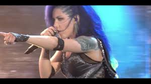 <b>ARCH ENEMY</b> - Nemesis (Live at Wacken 2016) - YouTube