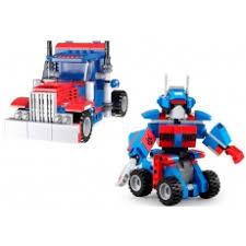 <b>Конструктор CADA TECHNICS Робот</b> Optimus (251 деталь ...