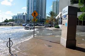 King tides cause flooding in <b>Florida</b> in fall 2017 | NOAA Climate.gov