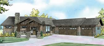 Craftsman Ranch Home   Finished Lower Level   DA   st     da  Plan DA