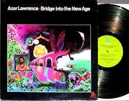 Azar Lawrence - <b>Azar Lawrence</b>: <b>Bridge</b> into the New Age - Amazon ...