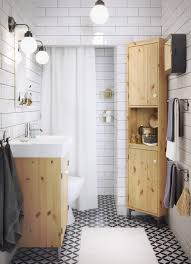 washstand bathroom pine: a small white bathroom with wash basin cabinet and corner cabinet in solid pine