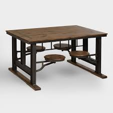 hardware dining table exclusive: galvin cafeteria table  xxx vtifwidcvtjpeg galvin cafeteria table