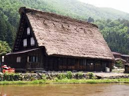 「1995年 - 白川郷・五箇山の合掌造り集落世界遺産」の画像検索結果