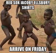 The Greedy Pinstripes: Yet Another Jacoby Ellsbury New York ... via Relatably.com