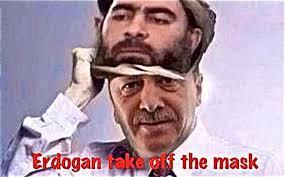 Resultado de imagem para erdogan terrorist