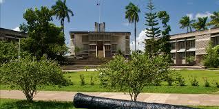 Asamblea Nacional de Belice