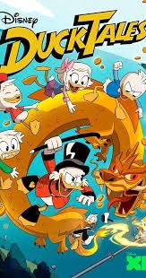 DuckTales (TV Series 2017– ) - IMDb