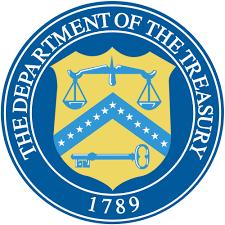 Departamento do Tesouro dos Estados Unidos