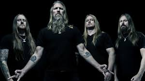 The Top 10 Best <b>Amon Amarth</b> Viking Songs | Louder