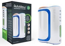 Autoblow A.I. (<b>секс</b>-робот)