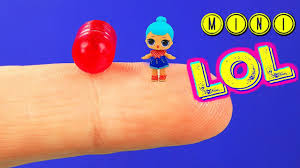 <b>12 DIY</b> Barbie Hacks + miniature LOL - YouTube
