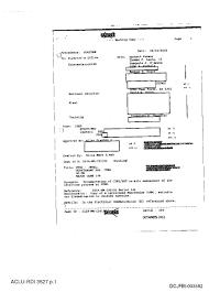 fbi memo re fbi behavioral assistance unit s on site assessment documents