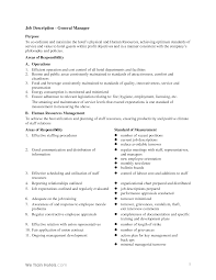 job description for a busser resume cv example for jobs job description for a busser resume cook job description and duties bsr resume sample manager job