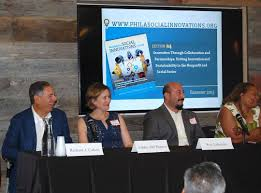 the first philadelphia social innovations journal awards is a 2015 psij event