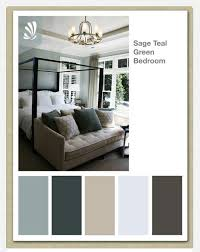 color master bedroom