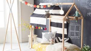 Как сделать кровать-домик из дерева своими руками: чертежи с ...