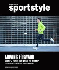 <b>Sportstyle</b> Magazine