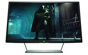 Игровой <b>монитор HP Pavilion</b> 32 HDR