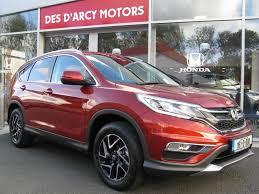 <b>Honda CR-V</b> AUTOMATIC ES AWD 160BHP <b>REVERSING</b> CAMERA ...